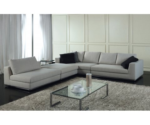 Leonard Large Sectional Sofa