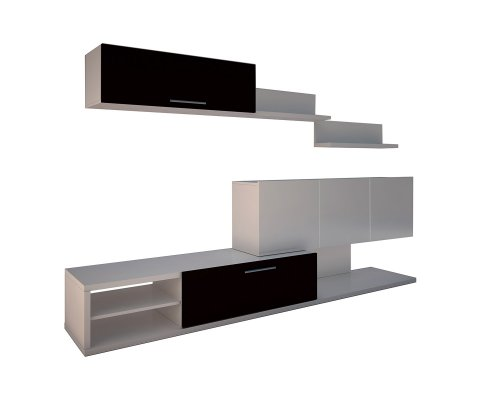 Roma TV Wall Unit