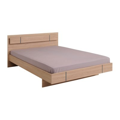 Romy Platform Full And Queen Bed