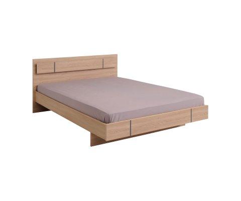 Romy Platform Queen Bed