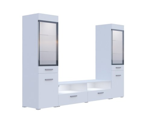 Sarah II TV Wall Unit Set