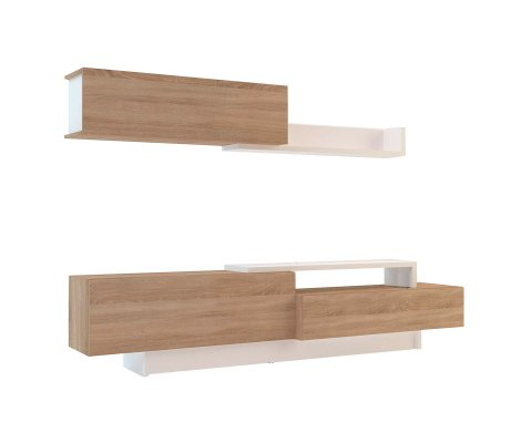 Soho TV Wall Unit