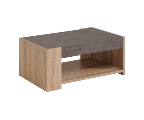 Spare Coffee Table