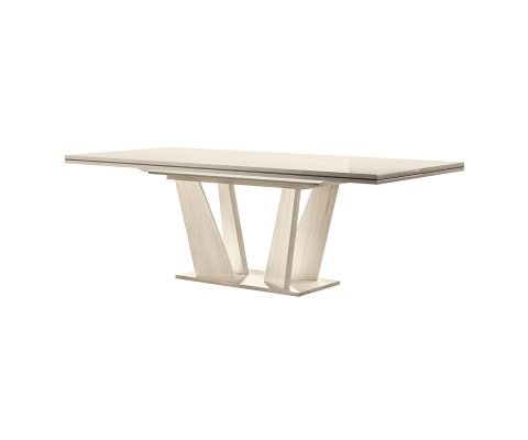 Perla Extendable Dining Table