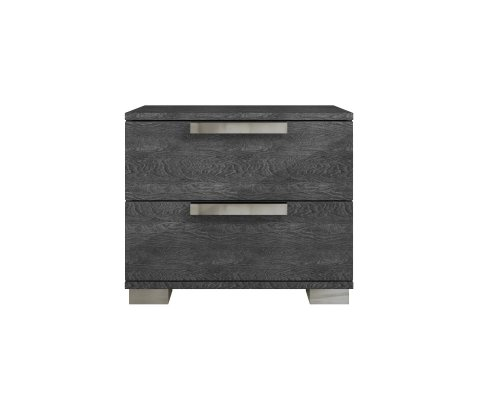 Sarah 2 Drawers Night Table
