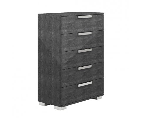 Sarah 5 Drawers Chest