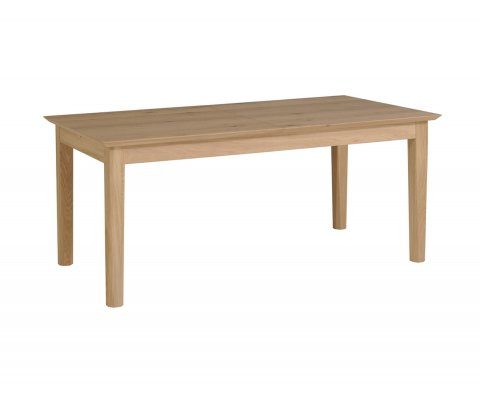 Stockholm French Oak Dining Table