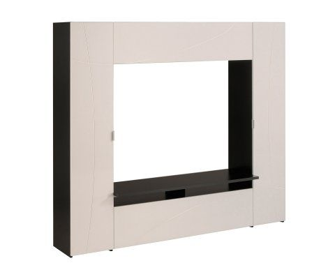 Think TV Wall Unit