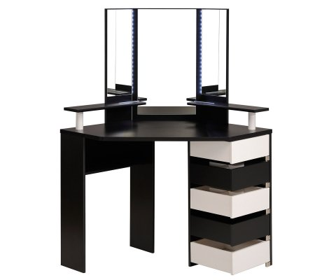 Volage Makeup Table
