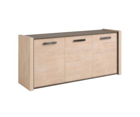 Wild Sideboard with 3 Doors